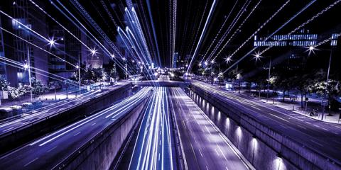 Interoute agrandit et diversifie son réseau britannique avec de nouvelles routes 100G vers l'Europe