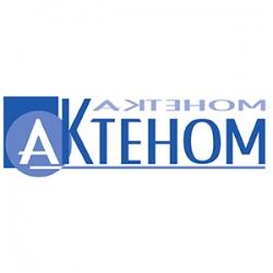 Aktehom-Logo