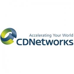 CDNetworks-Logo